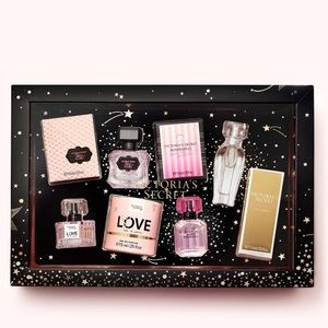 Best-Of Eau de Perfum Gift Set
